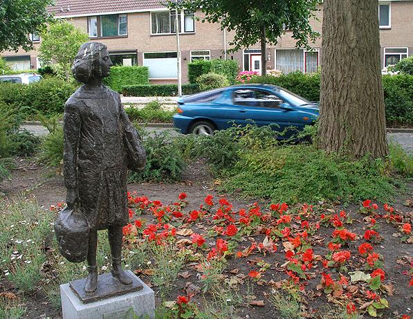 Citaten Van Anne Frank : Anne frank